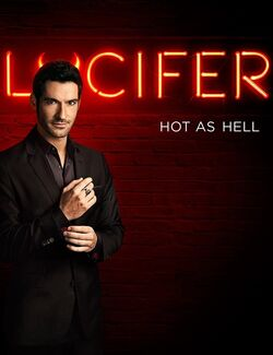 Lucifer main poster