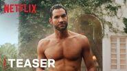 Lucifer - Season 4 Teaser -HD- - Netflix