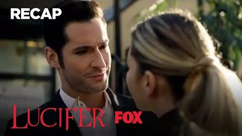 Ten Things You Need To Know Before Watching Season 3 Season 3 LUCIFER