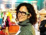 Claudia Yarmy