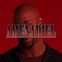 Amenadiel portrait 2