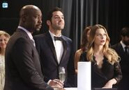 107 Amenadiel Lucifer Chloe at auction