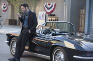 201 promo Lucifer smoking