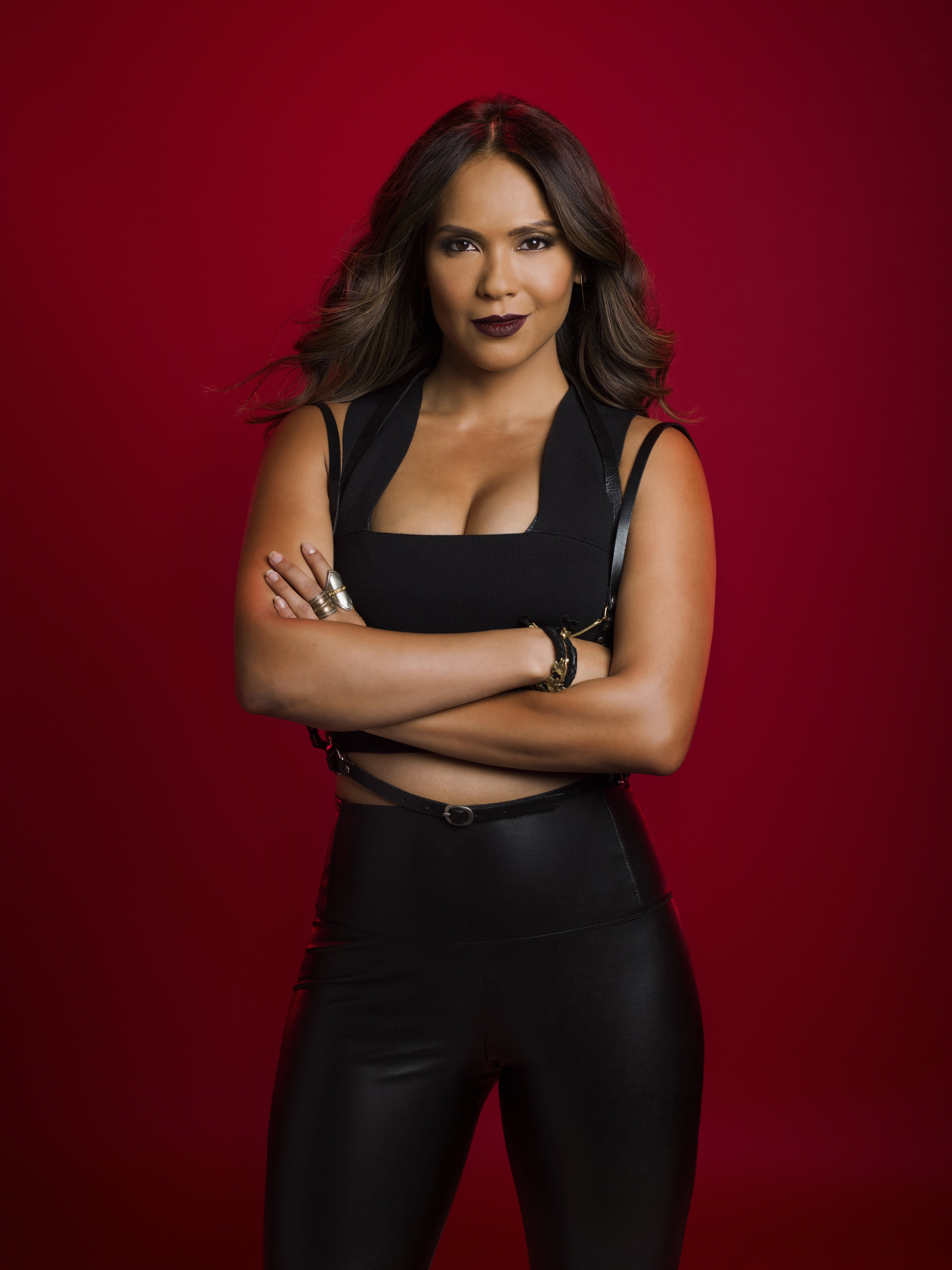 Mazikeen lucifer wiki fandom powered by wikia for Ella s kitchen coupons