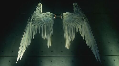 Lucifer's wings | Lucifer Wiki | FANDOM powered by Wikia