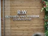 Richards & Wheeler