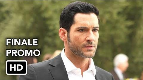 "Lucifer 3x24 Promo ""A Devil of My Word"" (HD) Season 3 Episode 24 Promo Season Finale"