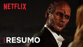 Lucifer - Resumo da Temporada 4 Netflix