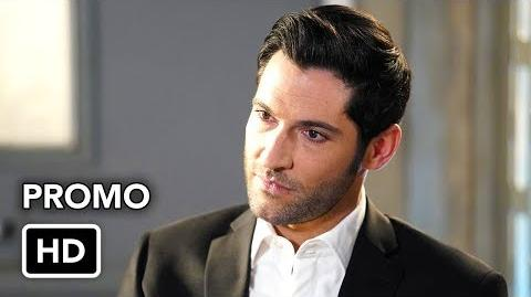 "Lucifer 3x23 Promo ""Quintessential Deckerstar"" (HD) Season 3 Episode 23 Promo"