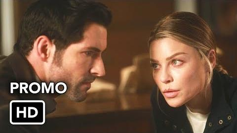"Lucifer 3x14 Promo ""My Brother's Keeper"" (HD) Season 3 Episode 14 Promo"