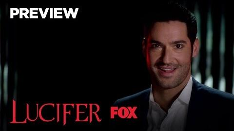 What Makes Lucifer Happy? Season 2 LUCIFER