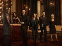 Lucifer S1 Promo, Group 01