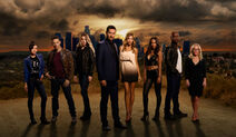Lucifer S2 Promo, Group 01