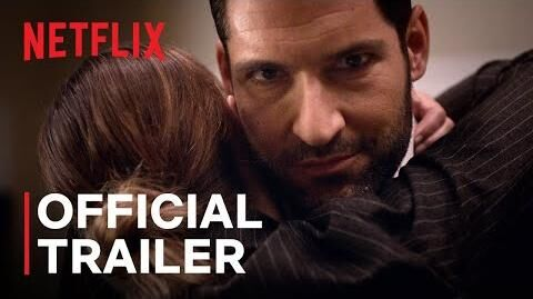 Lucifer Season 5 Official Trailer Netflix