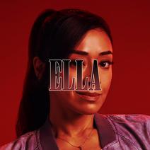 Ella Lopez portrait 2