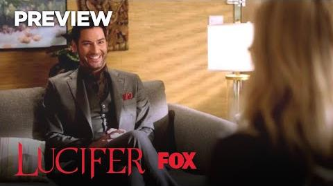 Preview There's A School For Angels Season 3 Ep. 9 LUCIFER