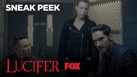 Sneak Peek Lucifer's Family Is Falling Apart Season 2 Ep