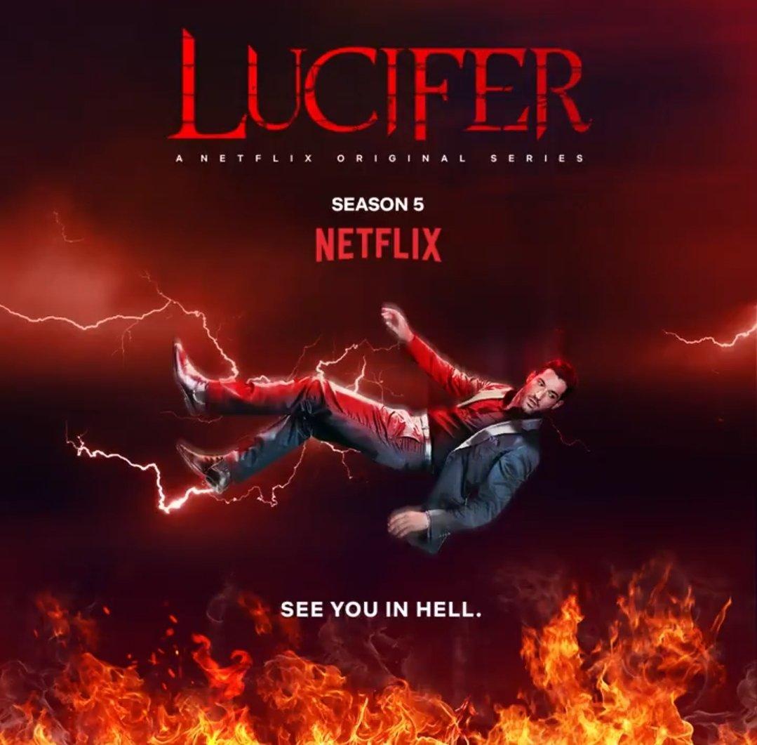Season 5 | Lucifer Wiki | Fandom