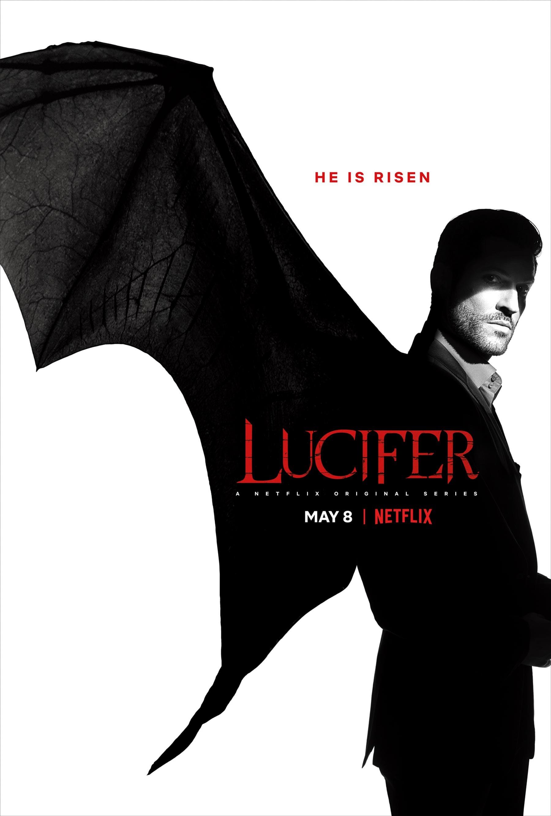 Season 4 | Lucifer Wiki | FANDOM powered by Wikia