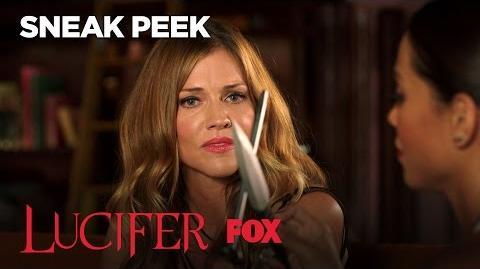First Look Season 2 LUCIFER