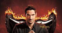 Lucifer staffel 3 poster