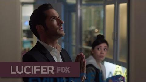 Even Lucifer Prays Season 2 LUCIFER