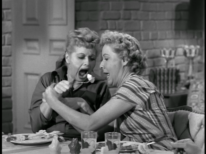 The Diet | Lucille Ball Wiki | FANDOM powered by Wikia