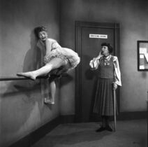 Lucy Ballet