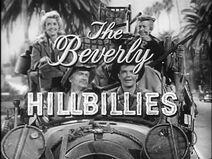 Beverly Hillbillies Logo