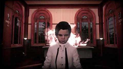Lucius III 2018 Announcement Trailer