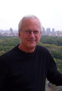 Bill Barich