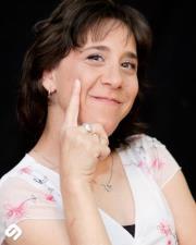 Dina Belle Garcia