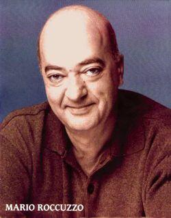 Mario Roccuzzo