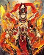 Evil Heart Exterminator, Yoshichika (Full Art)