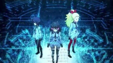 Luck & Logic Opening - Kensho Ono - STORY 「 ラクエンロジック OP 」
