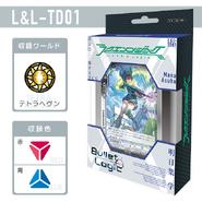 L&L-TD01