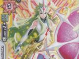 Overtrance of Holy Light, Yoshichika