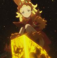 Chloe Valkyrie Trance (Anime)