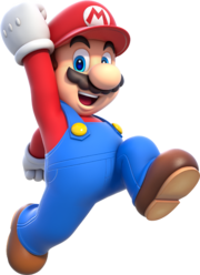 Mario Novelisation