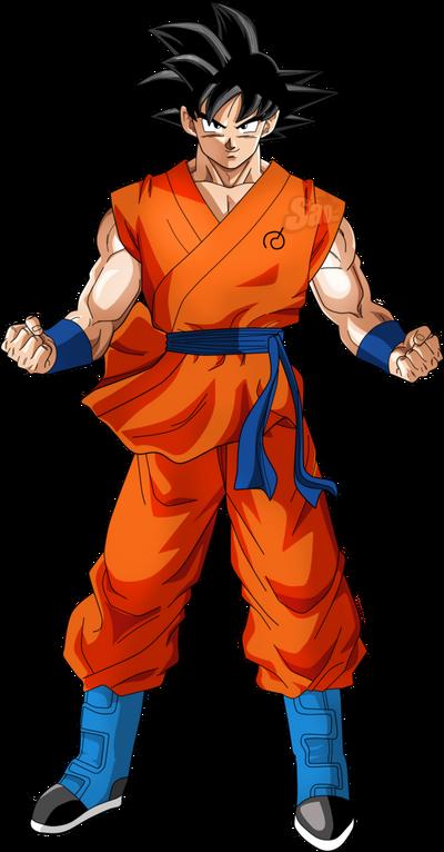 Neo Goku Beyond God