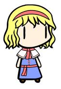Walfa Alice