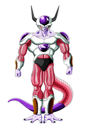 Freeza 2nd