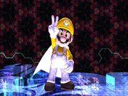 Superstar Mario