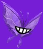 Poison Moth