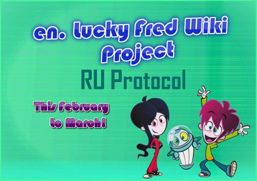 Wiki Project RU Protocol
