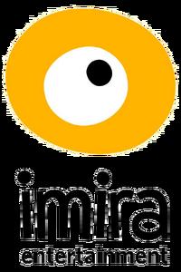 Imira Entertainment logo
