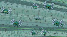 S1 E7 Hair bugs