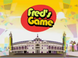 Fred's Game