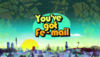 You've got Fe-mail