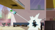 S1E16 Thomas's disintegrated